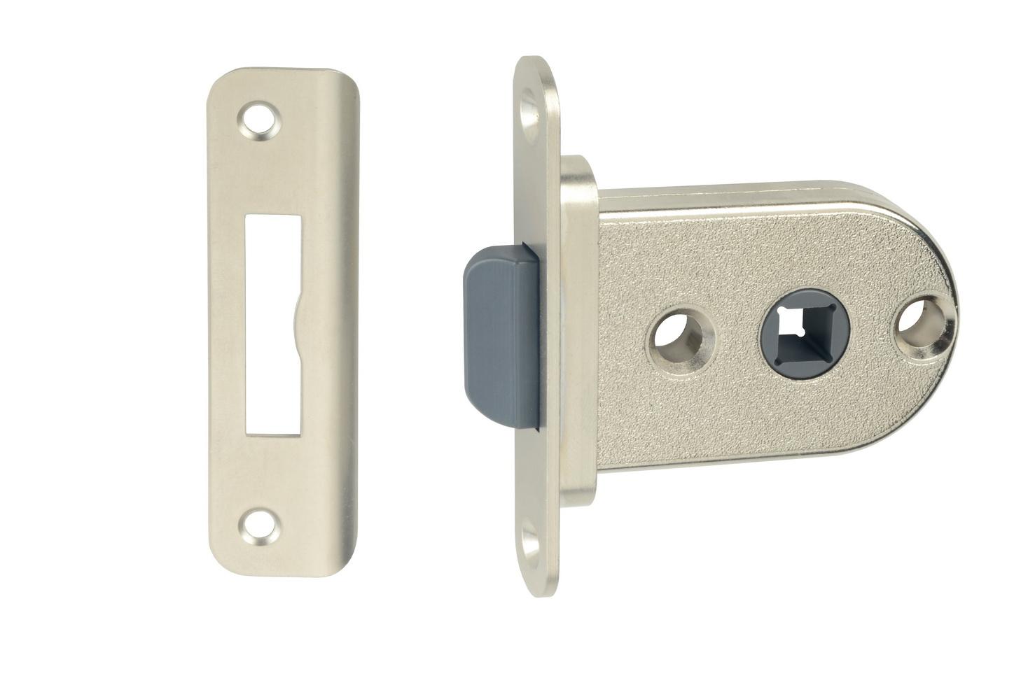 JuNie - Locks for Caravans